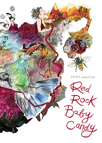 Red Rock Baby Candy