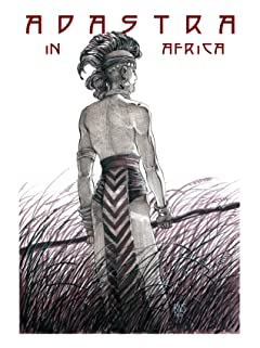 Adastra in Africa