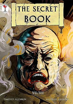 The secret book #7