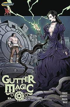 Gutter Magic #4