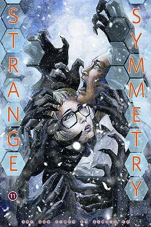 Strange Symmetry #11