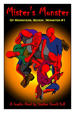 Mister's Monster Vol. 1: Of Monsters, Seven