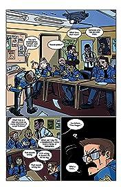 Floppy Cop #3