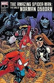 Amazing Spider-Man: The Sins Of Norman Osborn (2020-) #1