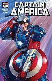 Captain America (2018-) No.23