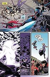 Captain America (2018-) #23