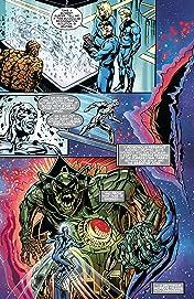 Fantastic Four: Antithesis (2020) #2 (of 4)