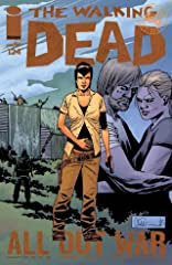 The Walking Dead #124
