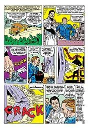 Tales of Suspense (1959-1968) #39: Facsimile Edition