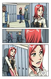Spider-Man Loves Mary Jane: The Secret Thing
