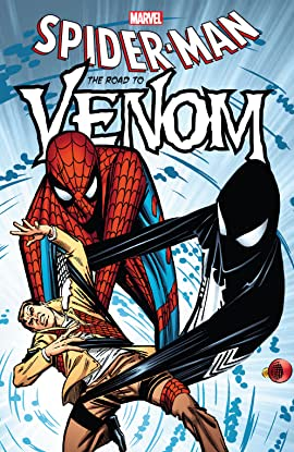 Spider-Man: The Road To Venom