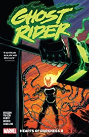 Ghost Rider Vol. 2: Hearts Of Darkness II