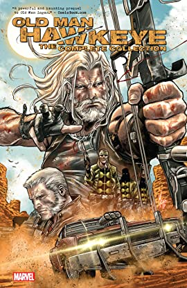 Old ManHawkeye: The Complete Collection