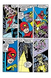Spider-Man: Spider-Verse - Spider-Women