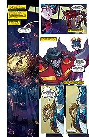 Transformers: Windblade #1 (of 4)