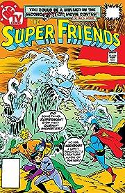 Super Friends (1976-1981) #17