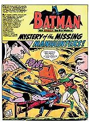 Batman (1940-2011) No.184