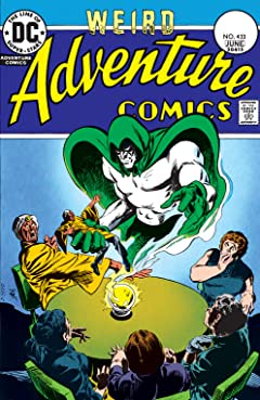 Adventure Comics (1935-1983) No.433
