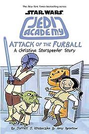 Star Wars: Jedi Academy Tome 8: Attack of the Furball
