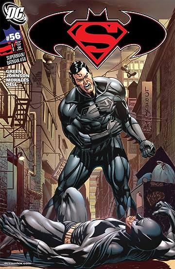 Superman/Batman #56