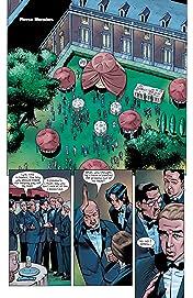 Namor (2003-2004) #8