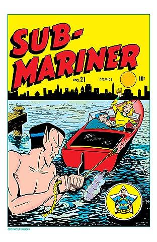 Sub-Mariner Comics (1941-1949) #21