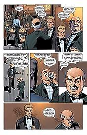 Namor (2003-2004) #9