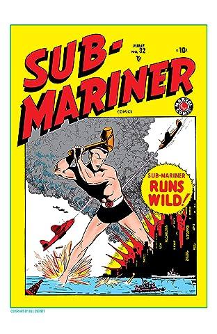 Sub-Mariner Comics (1941-1949) #32