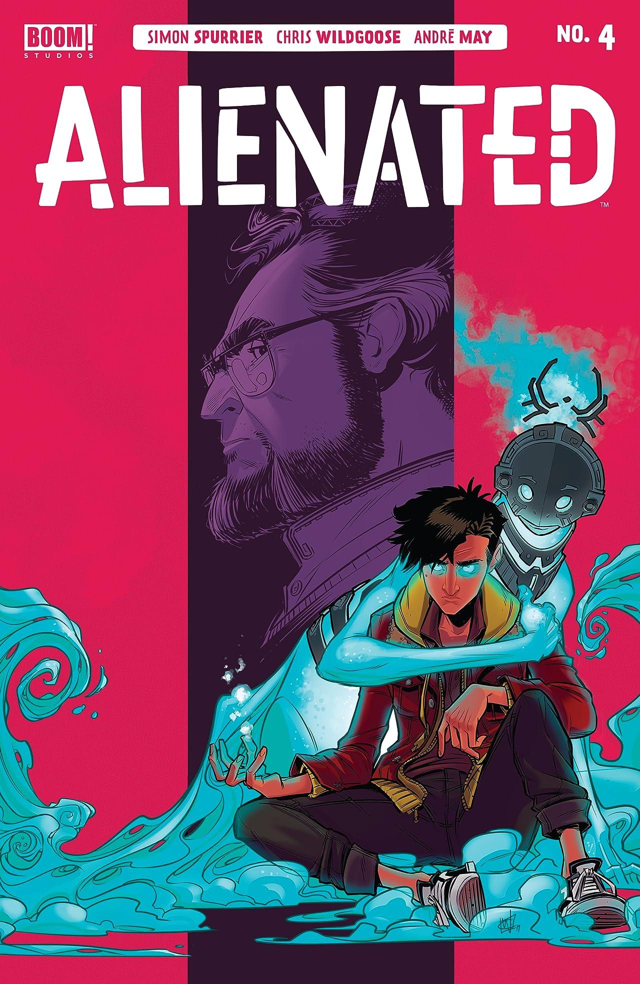 Alienated No.4
