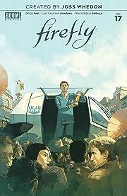Firefly #17