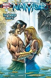 Namor (2003-2004) #12