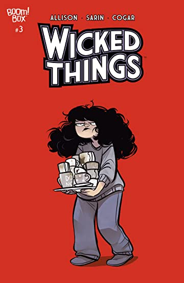 Wicked Things #3