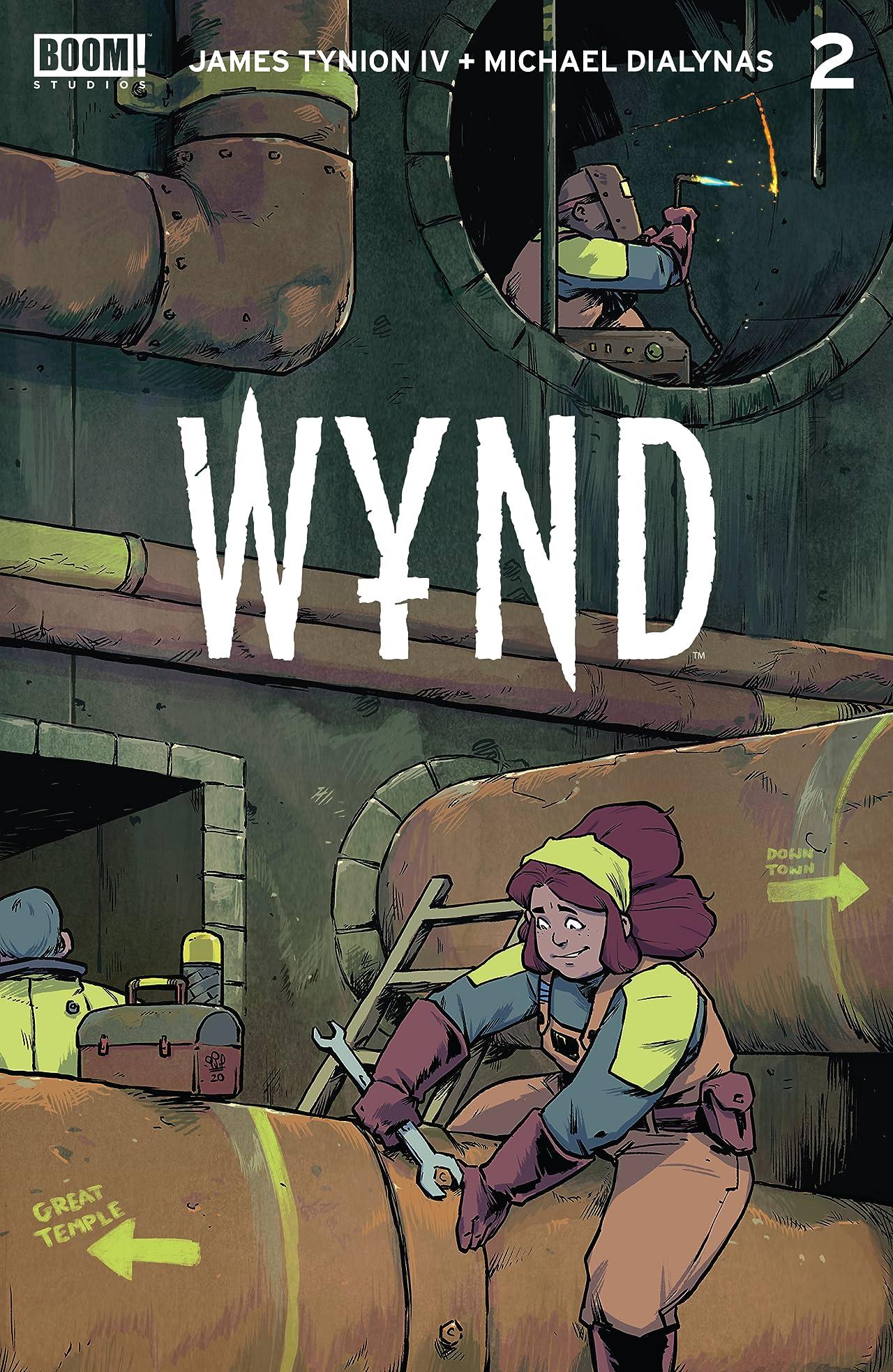Wynd No.2