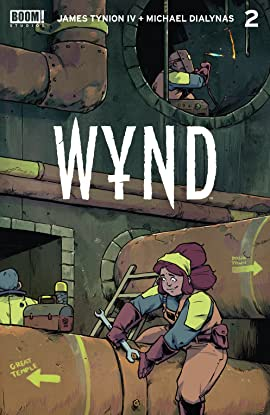 Wynd #2