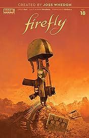 Firefly No.18