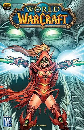 World of Warcraft #20