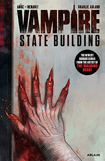 Vampire State Building