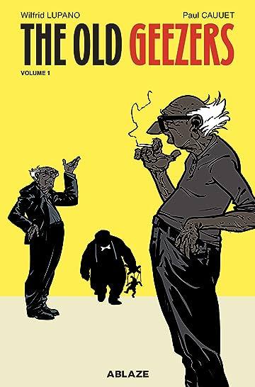 The Old Geezers Vol. 1