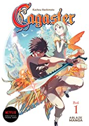 Cagaster Tome 1