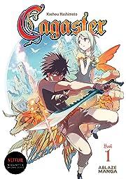 Cagaster Vol. 1