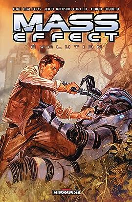 Mass Effect - Évolution