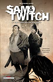 Sam and Twitch Tome 3: Chasseurs de primes