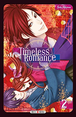Timeless Romance Tome 2