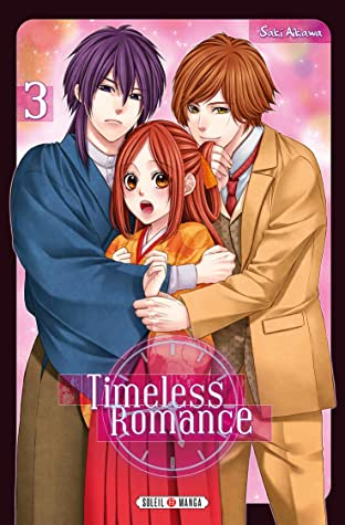 Timeless Romance Tome 3