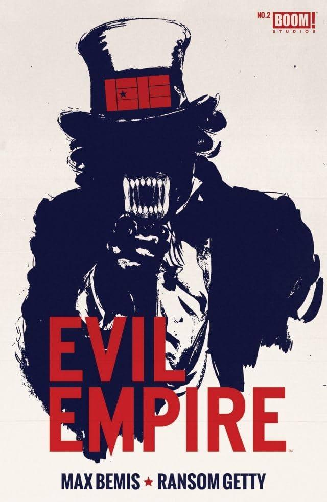 Evil Empire #2