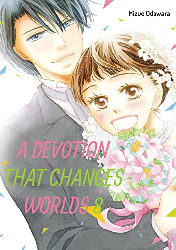 A Devotion That Changes Worlds Vol. 8