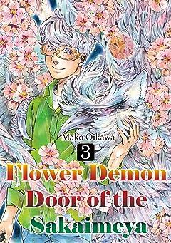 Flower Demon Door of the Sakaimeya Vol. 3