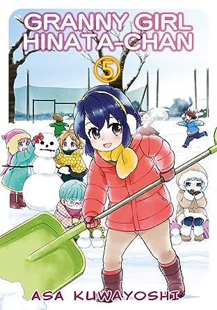 GRANNY GIRL HINATA-CHAN Vol. 5