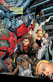 Exiles Ultimate Collection Tome 3