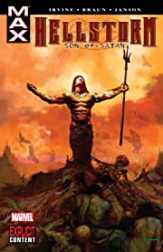 Hellstorm: Son Of Satan - Equinox